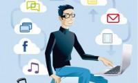 Digitalisierung formt den Arbeitsplatz der Zukunft