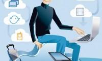 Microsoft-Chefin setzt auf Digitalen Arbeitsplatz