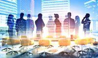 Wechsel an der Spitze von IBM Deutschland